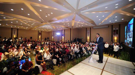 Enrique Ochoa PRI Jalisco