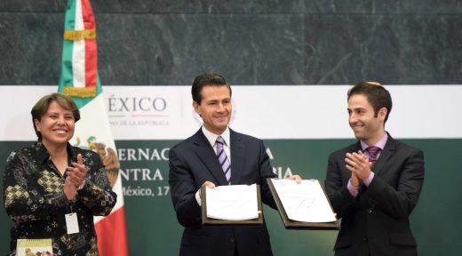 Peña Nieto Iniciativa Matrimonio Igualitario
