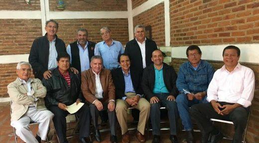 Tonalá Ex Alcaldes y Rivera