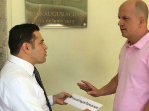 Augusto Valencia López 2