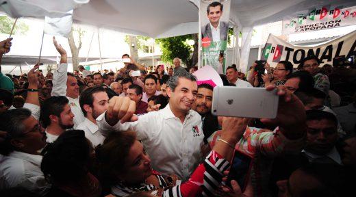 Enrique Ochoa Reza (2)
