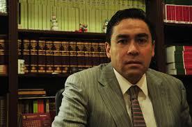 Luis Carlos Vega Pámanes
