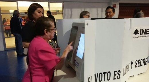 PAN Elección interna