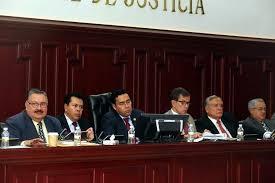 Supremo Tribunal de Justicia