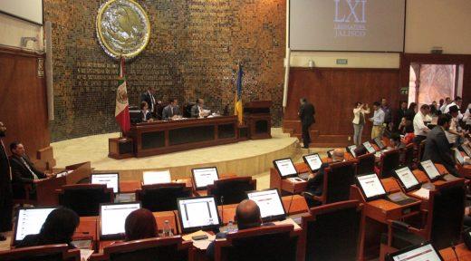 Congreso del Edo 61 Legislatura
