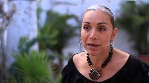 María Elena Limón García 2