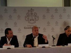 Enrique Alfaro y alcaldes metropolitanos (2)