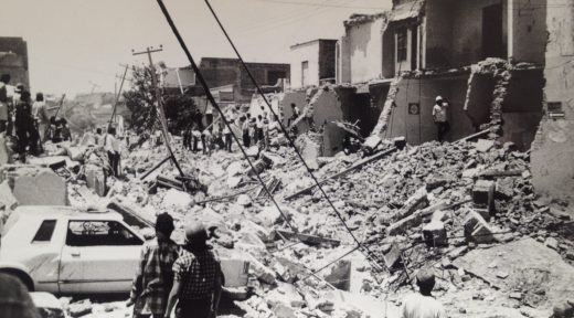 Gante explosión (2)