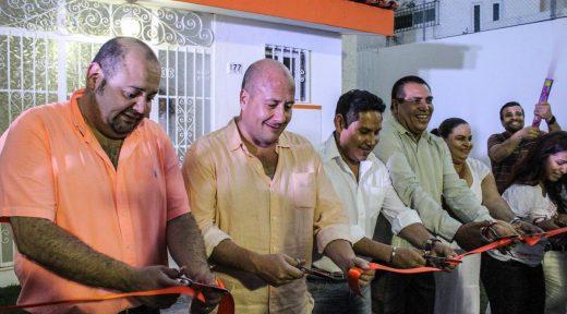 Ramón Guerrero y Alfaro en Vallarta