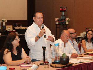 Hector Pizano presidente del PRI Jalisco