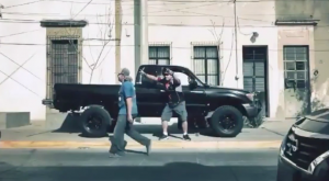 Juan el atlista agresivo para ayuntamiento Guadalajara