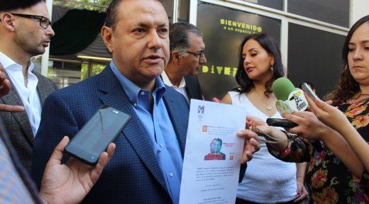 Héctor Pizano Ramos PRI