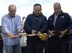 Alberto Uribe, Alfaro e Ismael (2)