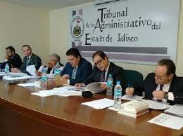 Tribunal Administrativo del Estado