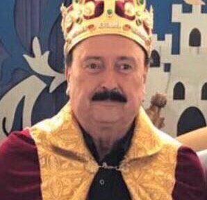 Enrique Rey Michel