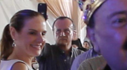 Ernesto Espinoza Guarro y Michel