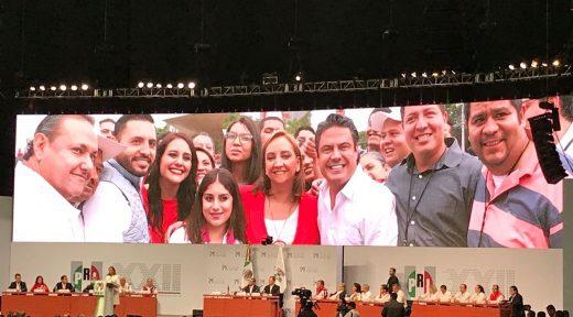 PRI Jalisco Asamblea