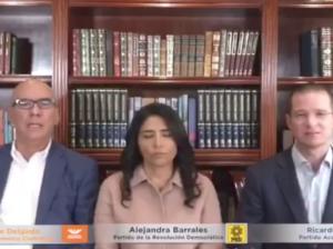 Frente Ciudadano por Mexico