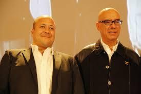 Dante Delgado y Enrique Alfaro 2