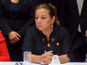 María Antonia Cárdenas Mariscal