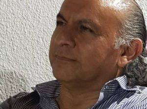 Gilberto Pérez Castillo