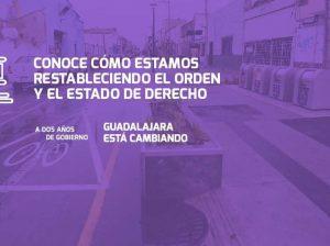 Ayto Guadalajara viola la ley