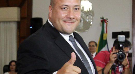 Enrique Alfaro 9