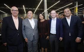 Enrique Alfaro, Anaya, Barrales y Dante