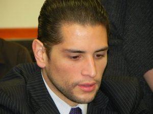 Enrique Aubry