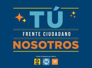 Frente Ciudadano por Mex logo