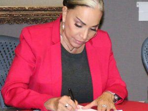 Ma Elena Limón García