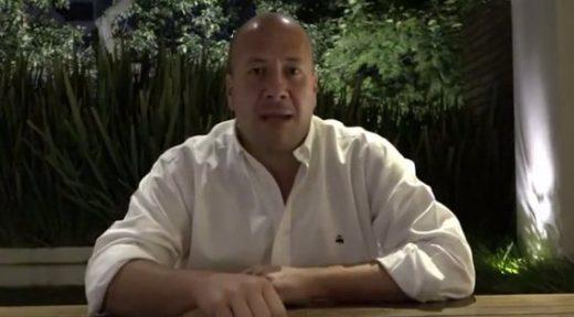 Enrique Alfaro video