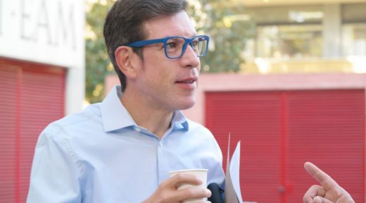 Miguel Castro Reynoso (fin)