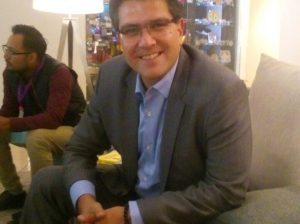 Armando Ríos Piter 2