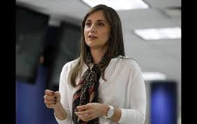 Cynthia Cantero Pacheco 5