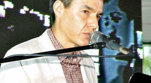Toño Sánchez