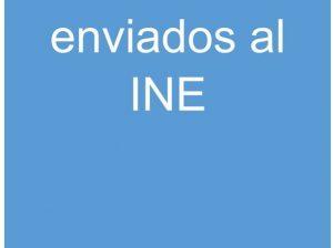 Alberto Alfaro firmas INE