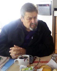 Eric Aguayo Jasso