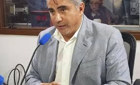 Gonzalo Moreno Arévalo