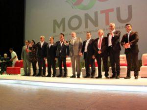 Leobardo Alcalá y MONTU