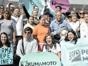 Pedro Kumamoto firmas 2