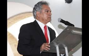 Raúl Juárez Valencia