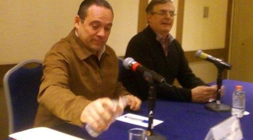 Alberto Uribe y Ebrard