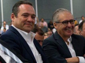 Alberto Uribe y Enrique Ibarra (2)