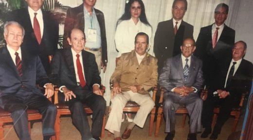 Ex Gobernadores y ex candidatos a gober 1994