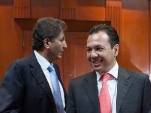 Pablo Lemus y Frangie