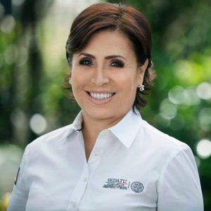 Desfalco Rosario Robles