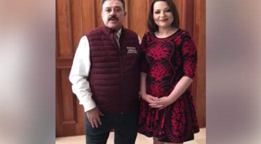 Claudia Delgadillo y Lomelí