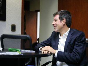 Miguel Castro Reynoso El Informador
