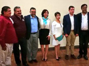 Candidatos a gobernador 3